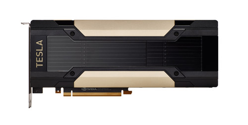 Q9U36A - NVIDIA Tesla V100 PCIe 32GB Computational Accelerator