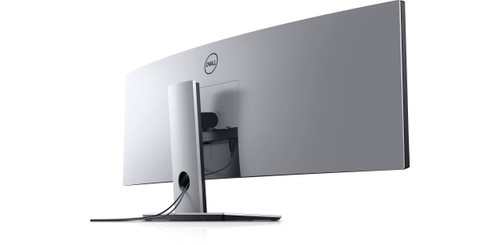 "U4919DW - 49"" Dell UltraSharp Curved Monitor"