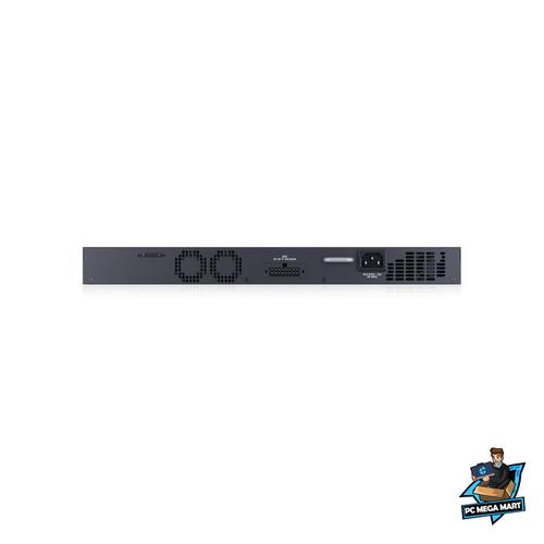 DELL N1524P Managed L3 Gigabit Ethernet (10 100 1000) Black 1U Power over Ethernet (PoE) 2