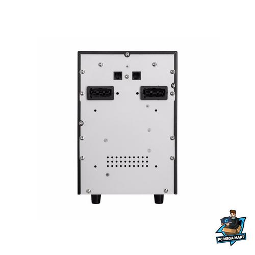 Eaton 9SXEBM48T UPS battery cabinet Tower 2