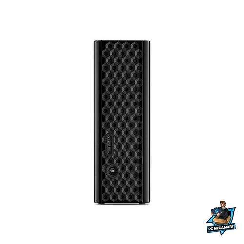 Seagate Backup Plus Desktop external hard drive 10000 GB Black 2