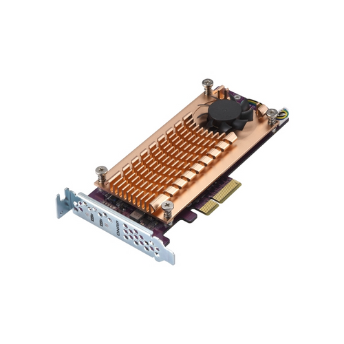 QNAP QM2 interface cards adapter M 2 Internal 2