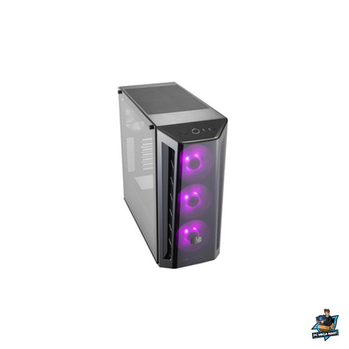 Temp Images\Cooler Master MasterBox MB520 RGB Midi-Tower Black 1