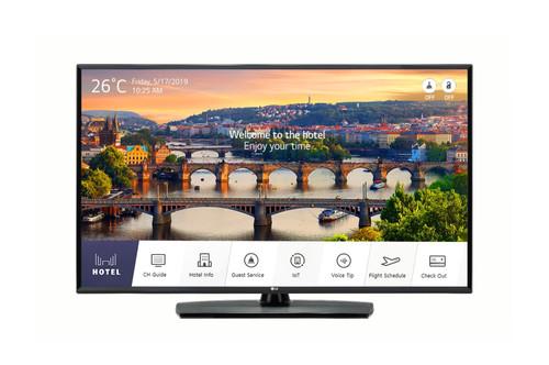 49UT665H - 49'' UHD Pro:Centric Hotel TV