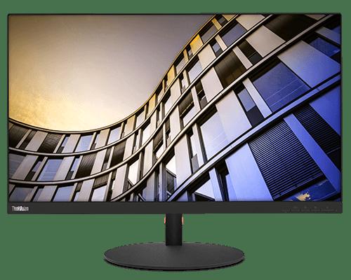 "61DAMAR1AU - ThinkVision T27p-10 27"" UHD Monitor with USB Type-C"