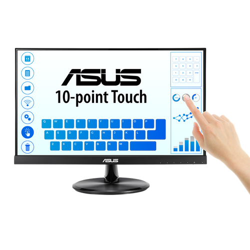 """VT229H - 21.5"""" ASUS Touch Monitor"""