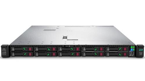 HPE ProLiant DL360 Gen10 - 8SFF