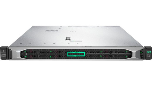 HPE ProLiant DL360 Gen10 - Hero