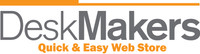DeskMakers Quick & Easy