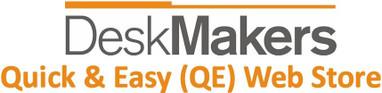 DeskMakers Quick & Easy
