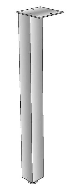 Square Post Leg