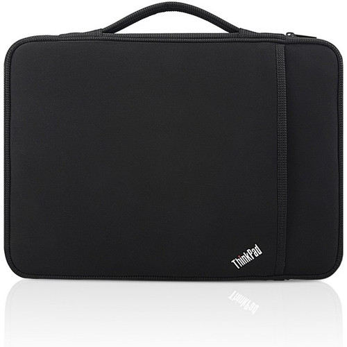 """Lenovo Carrying Case (Sleeve) for 14"""" Notebook - Black"""