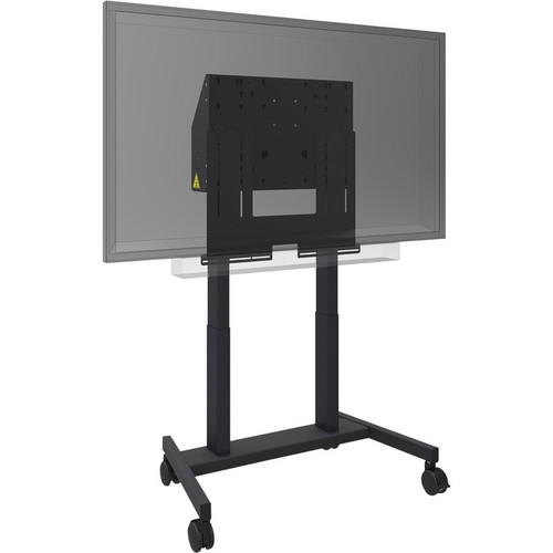 Viewsonic VB-EBM-001 - e-Box Mobile Cart with Motorized Height Adjustment