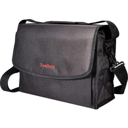 Viewsonic Carrying Case Projector - Black