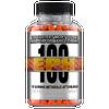 EPH 100 Ephedra Fat Burner (100ct) by Hard Rock Supplements