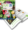 Pure21  Nutrition Challenge  by Power Blendz Nutrition
