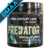 Predator with DMAA by 22nd Century Labs