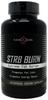 Str8 Burn 60ct by Black Label Nutrition