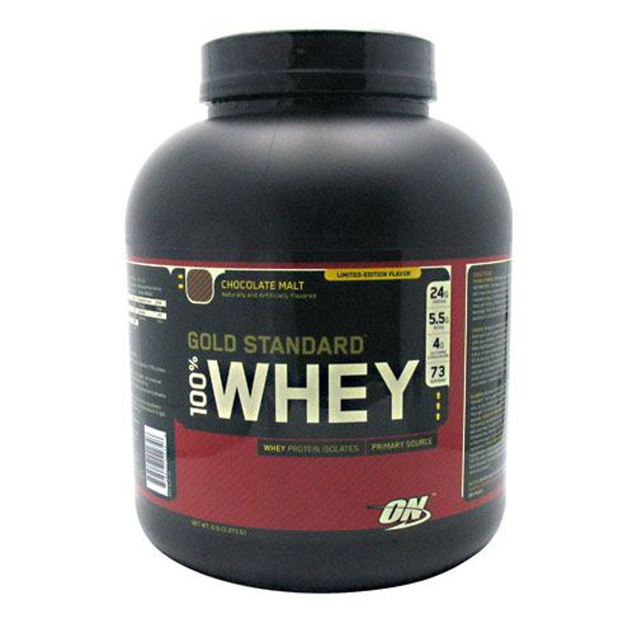 100% Whey Gold Standard 5lb Optimum Nutrition