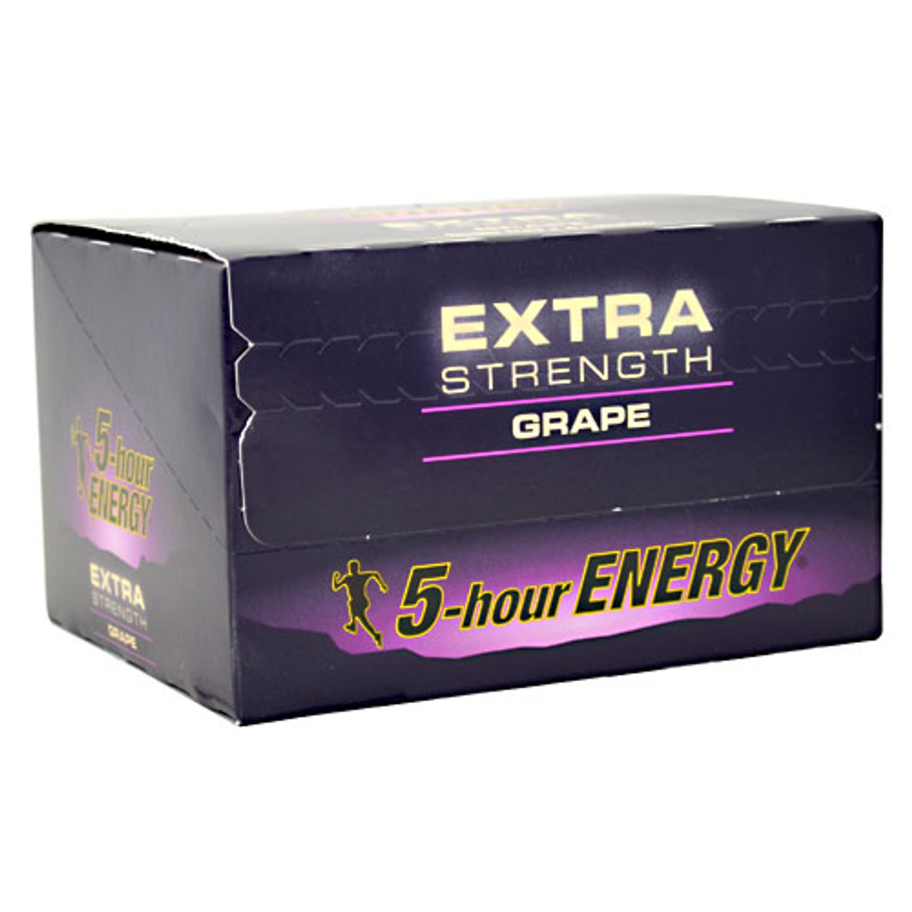 5-Hour Energy Extra Strength by Living Essentials 12ct