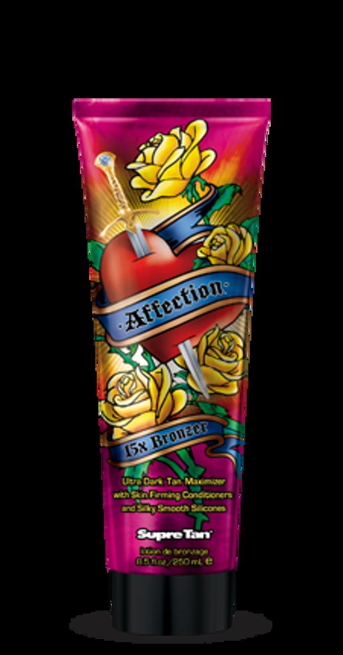 Affection Bronzer 8.5oz Supre