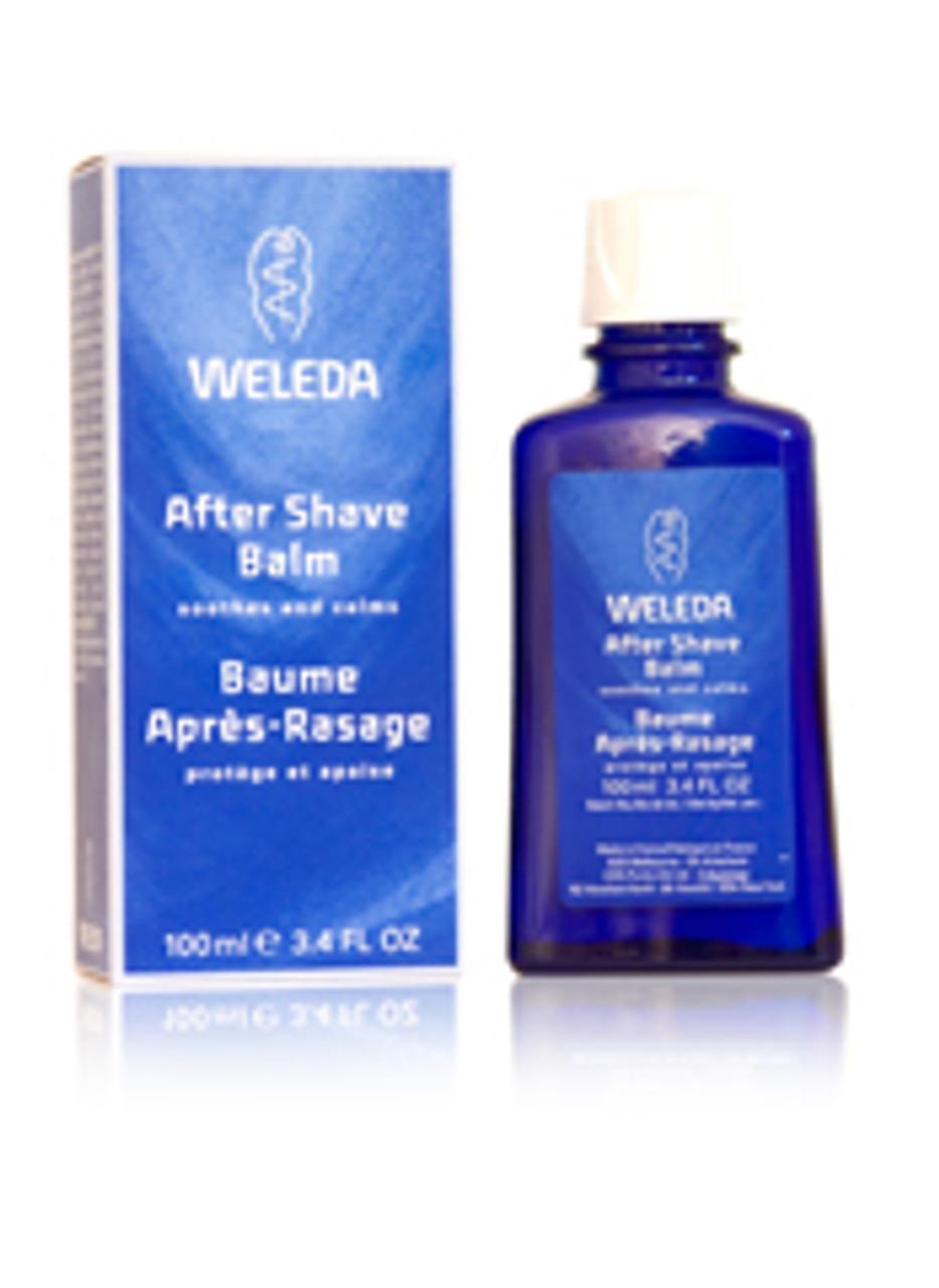 After Shave Balm 3.4oz Weleda