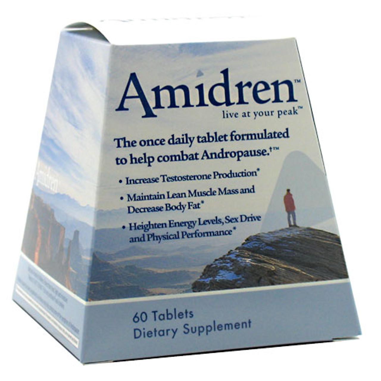 Amidren Andro T 60ct MHP