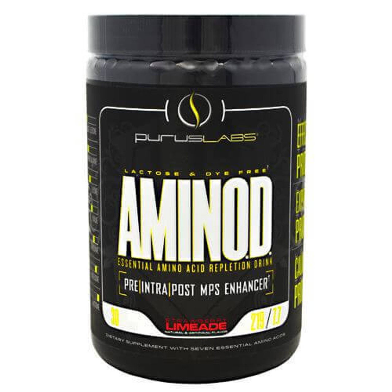 Amino.D. by Purus Labs 30sv