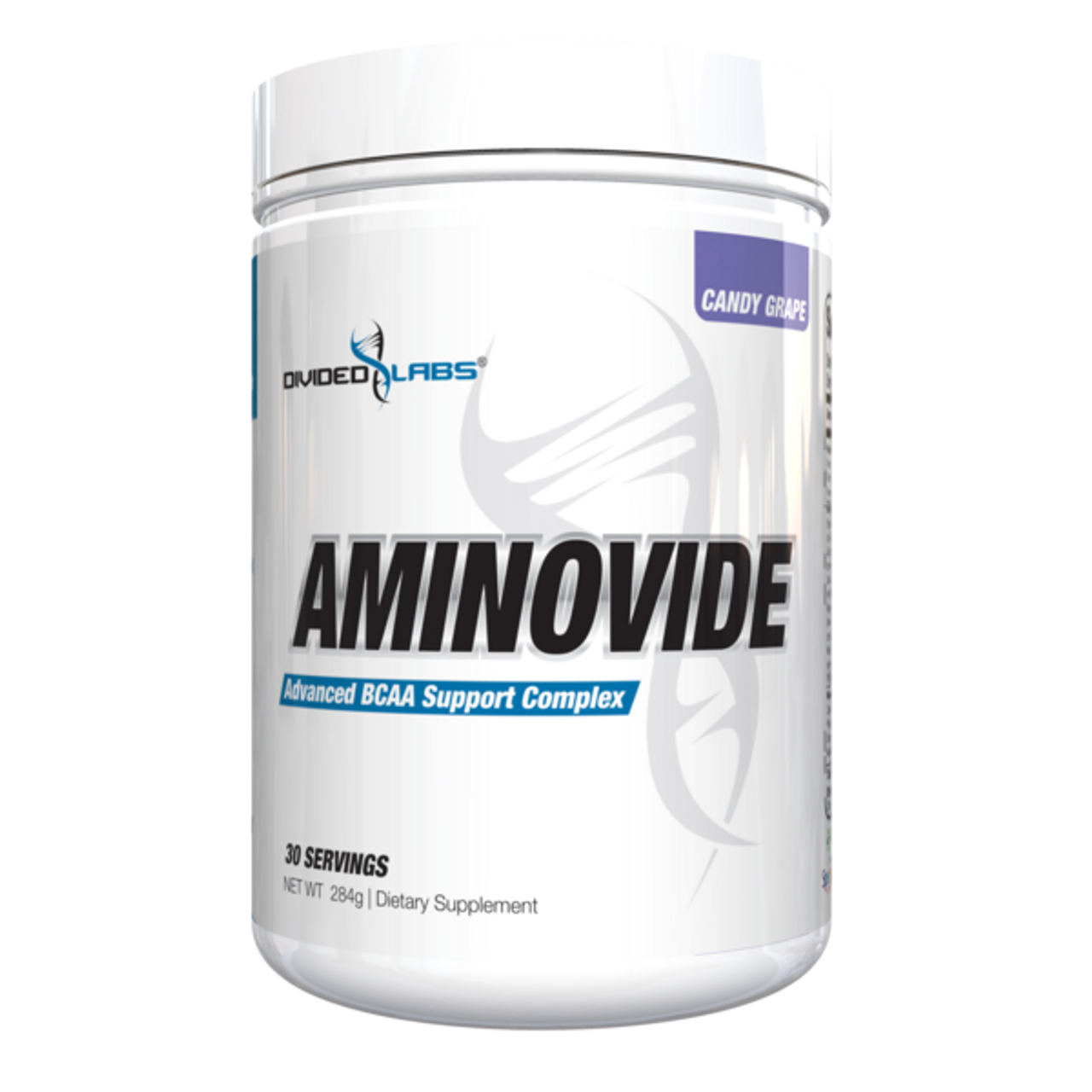 AMINOVIDE 30sv Divided Labs
