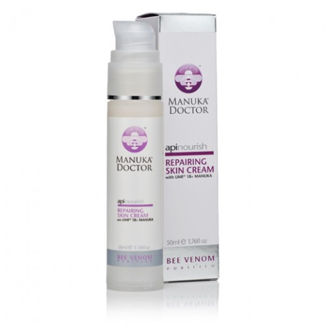 ApiNourish Repairing Skin Cream 50ml Manuka Doctor