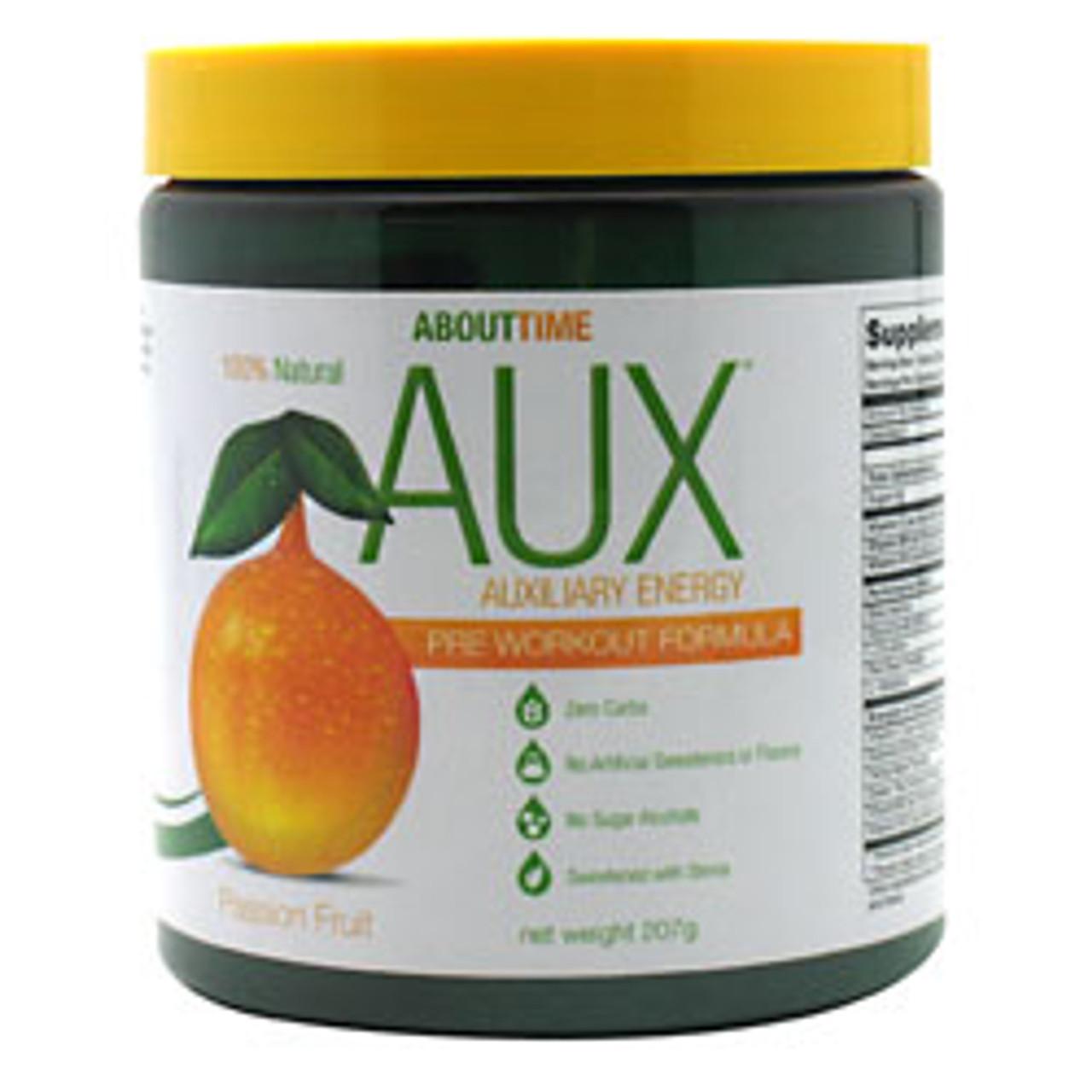 AUX 207g SDC Nutrition