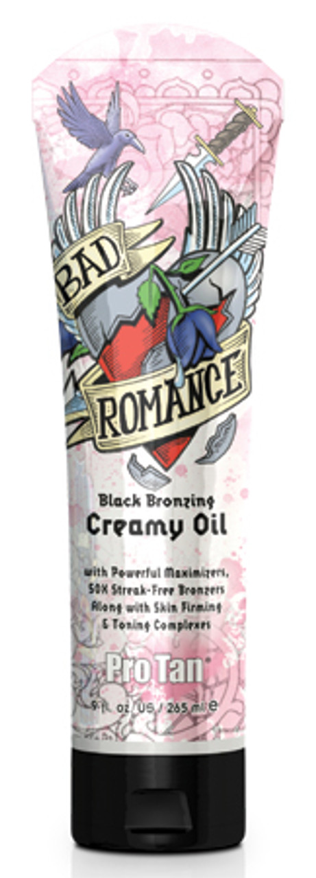 Bad Romance 9oz ProTan