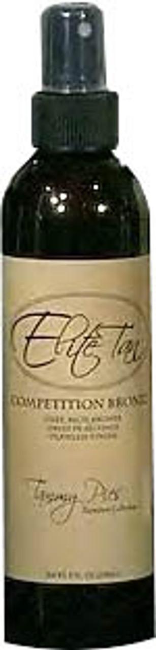 Elite Tan Competition Bronzer 8oz