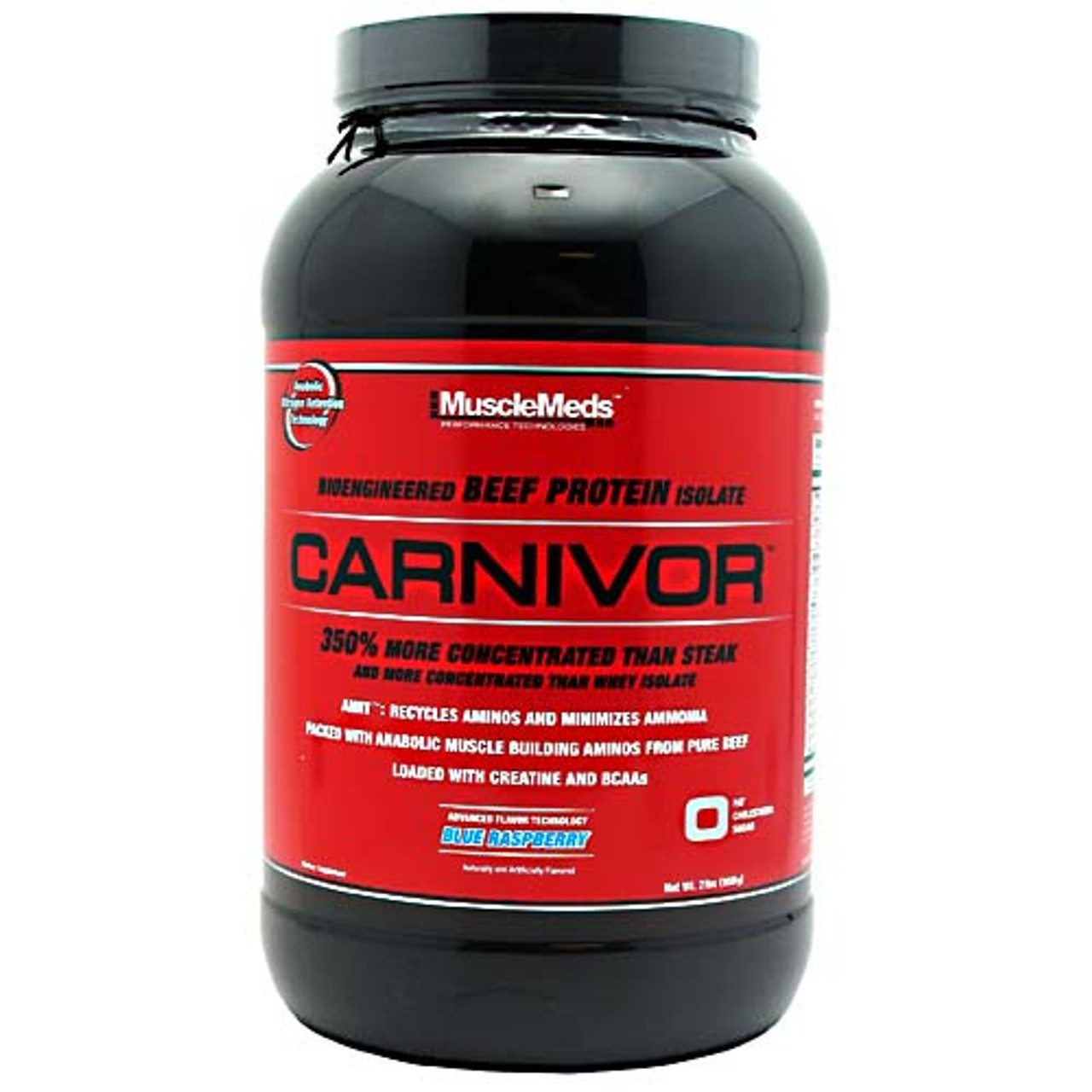 Carnivor 2lb MuscleMeds