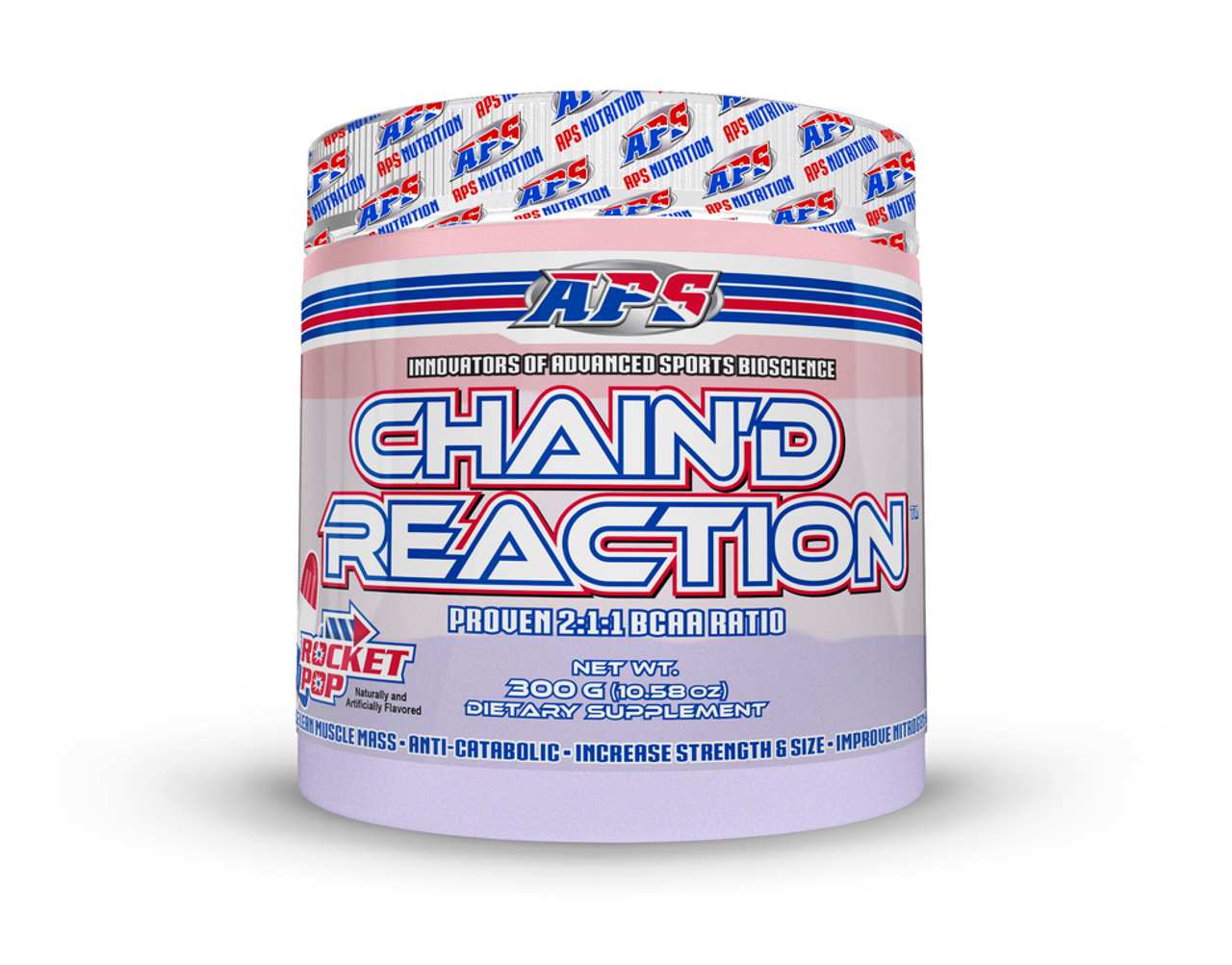 CLEARANCE Chain'd Reaction 300g APS
