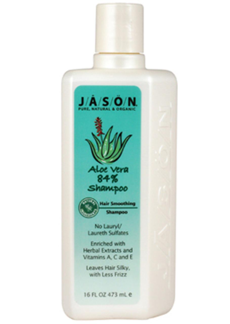 Aloe Vera 84% Shampoo Jason Natural