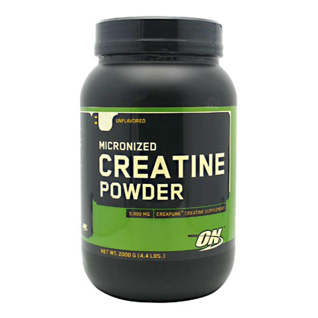 Creatine Powder 2000g Optimum