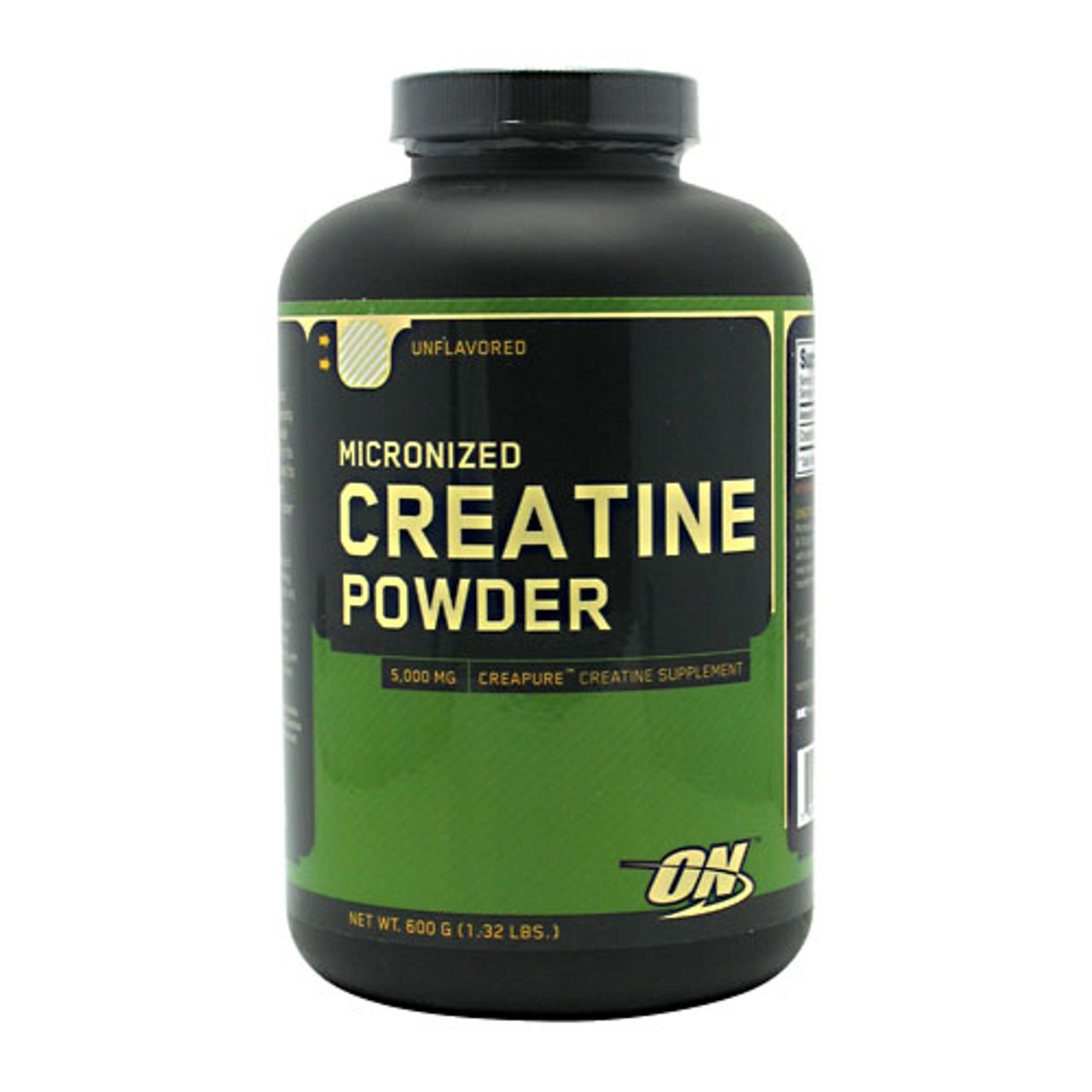 Creatine Powder 600g Optimum