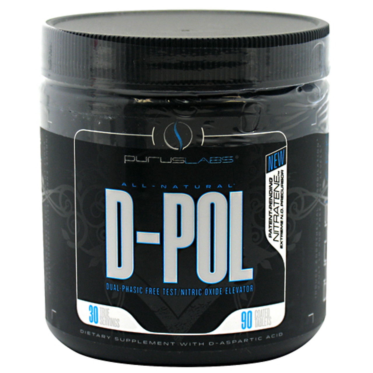 D-Pol by Purus Labs 90ct