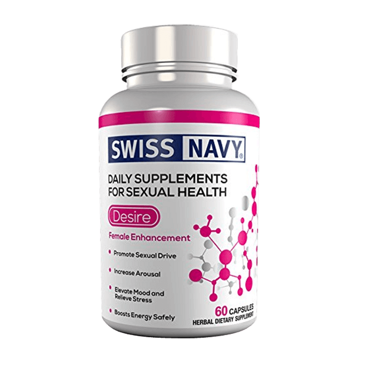 Desire 60ct Swiss Navy
