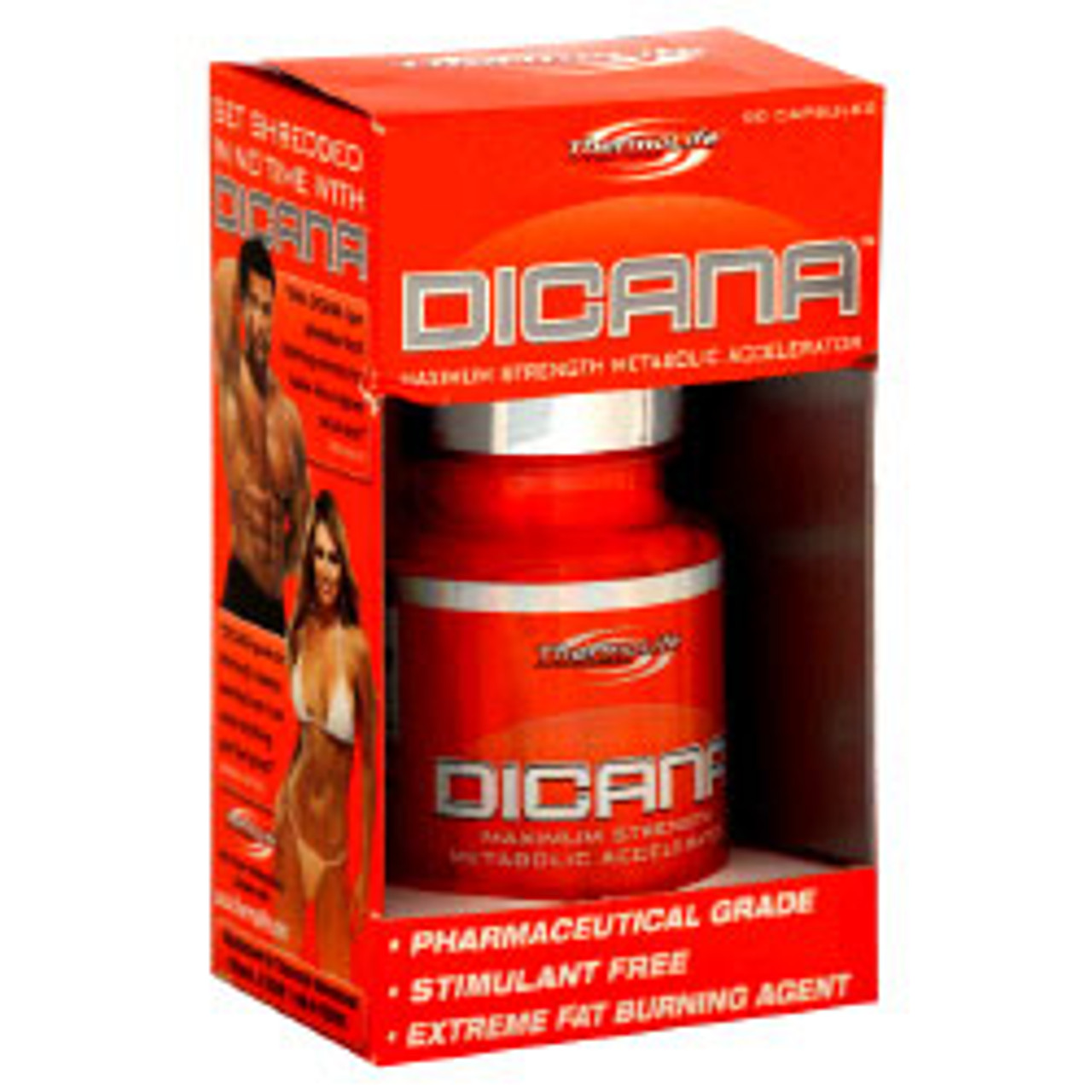 Dicana 90ct Thermolife