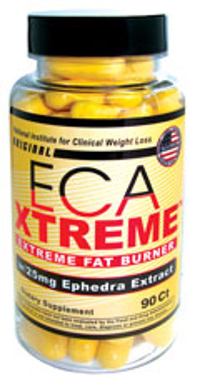 ECA Xtreme Ephedra 90ct Hi-Tech