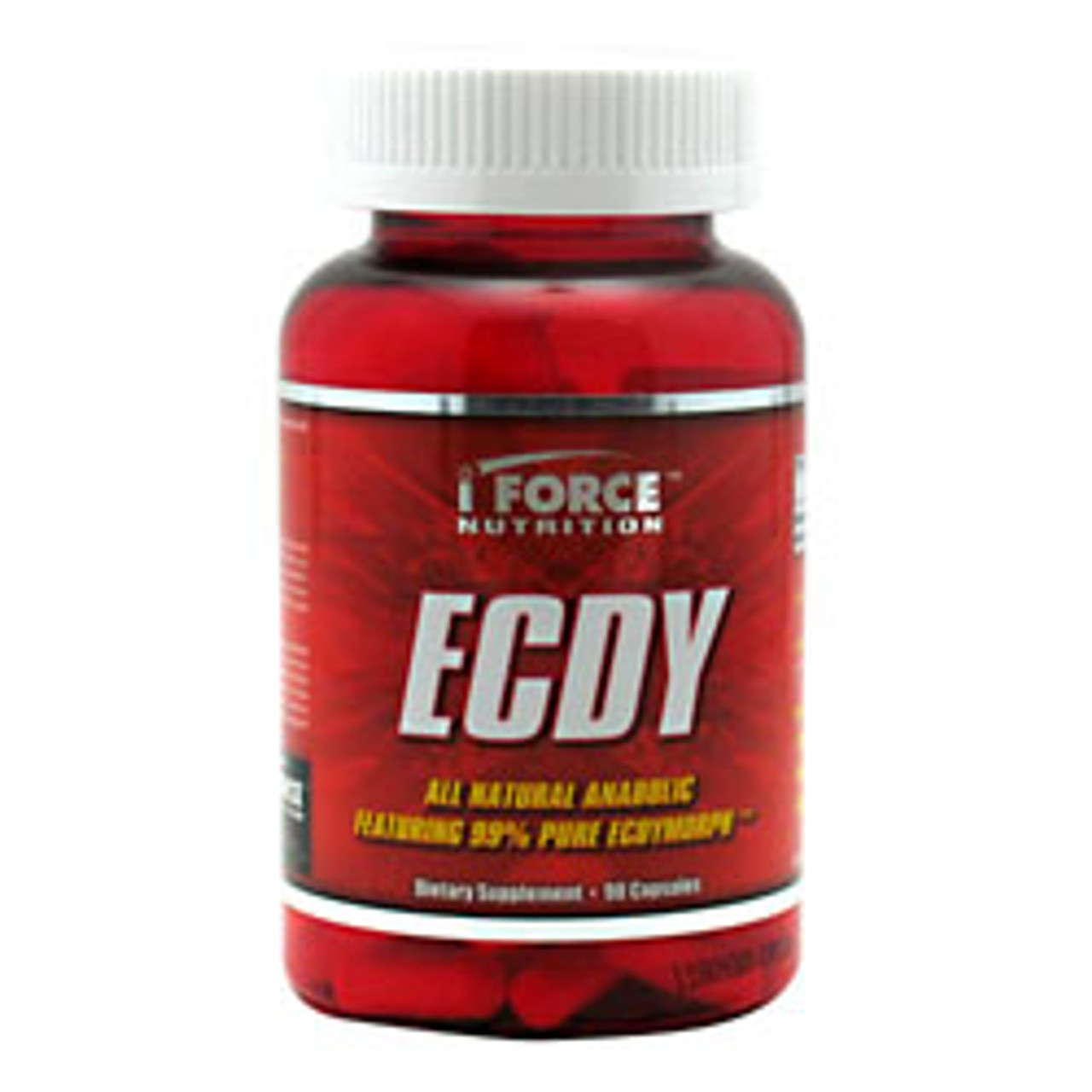 ECDY 90ct iForce