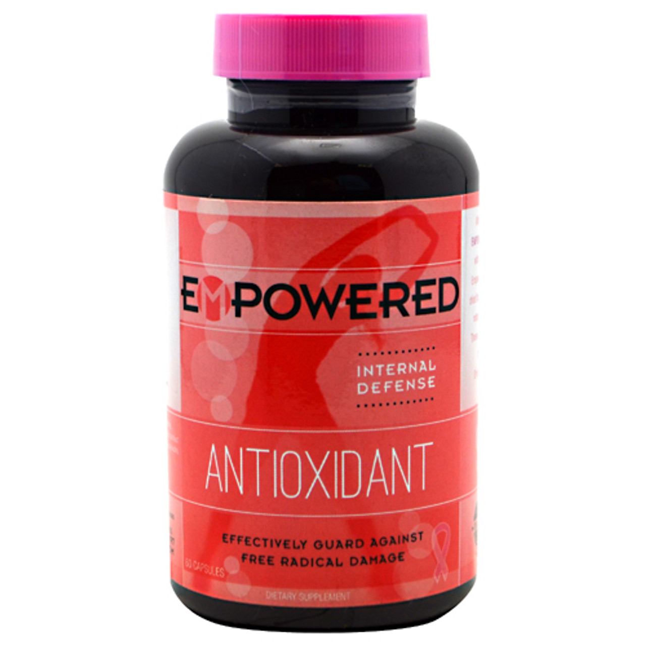 Empowered Antioxidant by Nature's Research Nutritionals 60ct