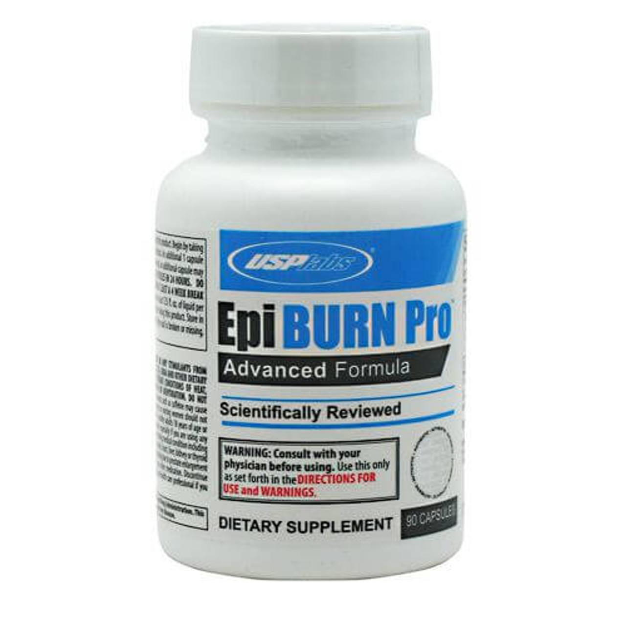 Epiburn 90ct USP Labs