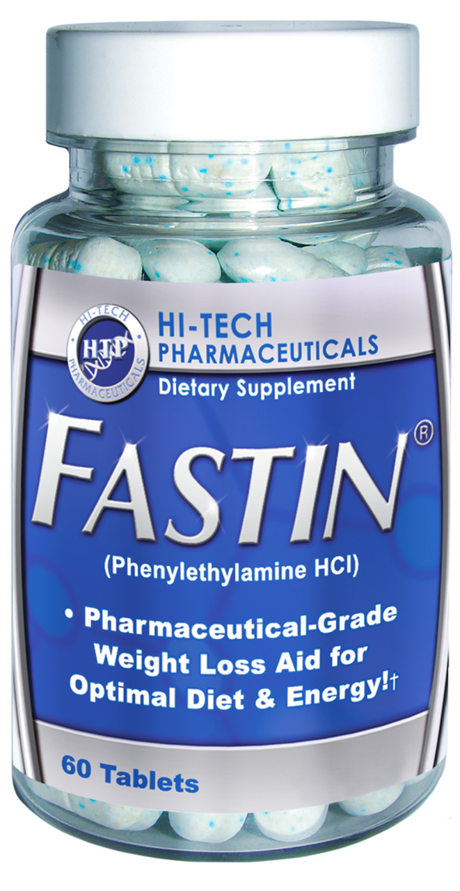 Fastin 60ct Hi-Tech