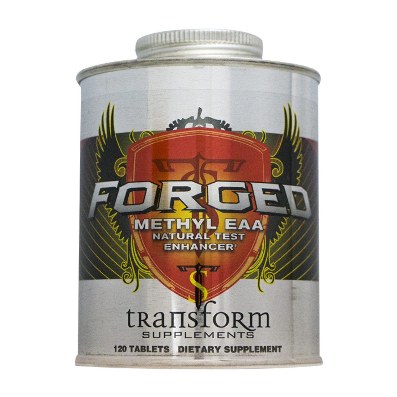 Forged Methyl EAA by Transform Supplements 120ct