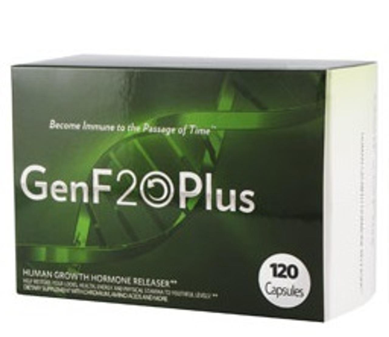 GenF20Plus 120ct Leading Edge