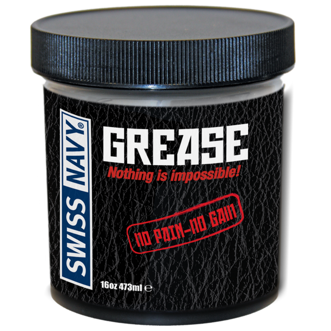 GREASE 16oz Swiss Navy