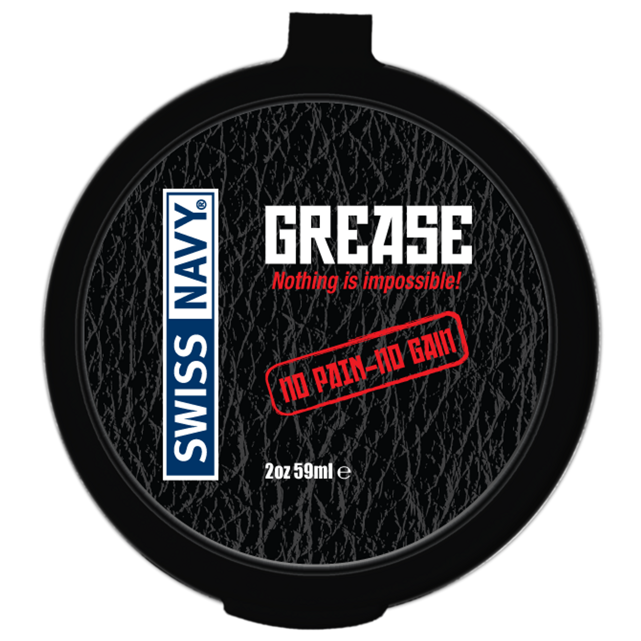 GREASE 2oz Swiss Navy